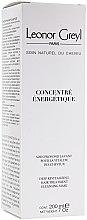 Parfumuri și produse cosmetice Concentrat pentru întărirea părului - Leonor Greyl Concentre Energetique