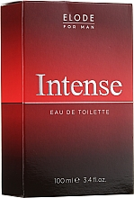 Parfumuri și produse cosmetice Elode Intense - Apă de toaletă