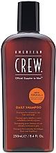 Parfumuri și produse cosmetice Șampon pentru utilizare zilnică - American Crew Daily Shampoo