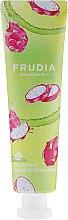Parfumuri și produse cosmetice Cremă nutritivă pentru mâini - Frudia My Orchard Dragon Fruit Hand Cream