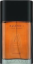 Parfumuri și produse cosmetice Azzaro Pour Homme Intense - Apă de parfum