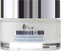 Cremă hidratantă antirid cu peptide pentru față - Ava Laboratorium Peptide Lift Cream — Imagine N2