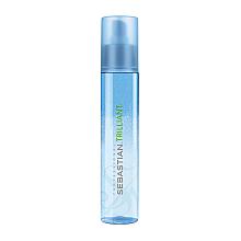 Parfumuri și produse cosmetice Tratament pentru protecție termică și strălucire - Sebastian Professional Trilliant