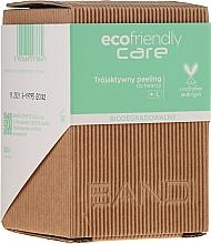 Parfumuri și produse cosmetice Peeling cu efect activ pentru față - Bandi Professional EcoFriendly Care Peeling