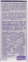 """Parfumuri și produse cosmetice Crema de mâini """"Lavanda"""" - L'Occitane Lavande Hand Cream"""