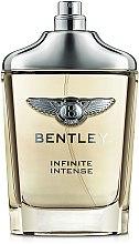 Parfumuri și produse cosmetice Bentley Infinite Intense - Apă de parfum (tester fără capac)