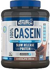 Parfumuri și produse cosmetice Proteină micelară de cazeină - Applied Nutrition Micellar Casein Protein with Digestive Enzyme Blend Chocolate