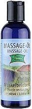 """Parfumuri și produse cosmetice Ulei de masaj """"Musculus"""" - Styx Naturcosmetic Massage Oil"""