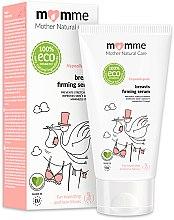 Parfumuri și produse cosmetice Cremă pentru sâni - Momme Mother Natural Care