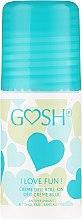 Parfumuri și produse cosmetice Deodorant roll-on - Gosh I Love Fun Deo Roll-On