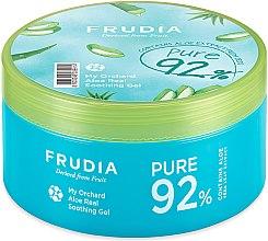 Parfumuri și produse cosmetice Gel universal cu aloe pentru față și corp - Frudia My Orchard Aloe Real Soothing Gel
