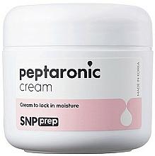 Parfumuri și produse cosmetice Cremă hidratantă cu peptide pentru față - SNP Prep Peptaronic Cream
