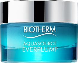 Parfumuri și produse cosmetice Cremă hidratantă pentru ten sensibil - Biotherm Aquasource Everplump Moisturizer Cream