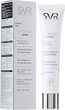 Parfumuri și produse cosmetice Cremă antirid pentru față - SVR Liftiane Anti-Wrincle Cream