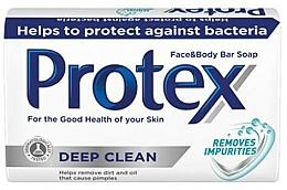 Parfumuri și produse cosmetice Săpun antibacterian - Protex Deep Clean Antibacterial Soap