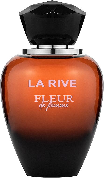 La Rive Fleur De Femme - Apă de parfum
