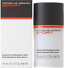 Parfumuri și produse cosmetice Porsche Design Sport - Deodorant stick