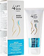 Parfumuri și produse cosmetice Ser anticelulitic - Lift4Skin Serum