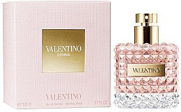Valentino Donna - Apă de parfum (tester) — Imagine N2