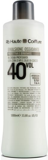 Emulsie de oxidare 40vol 12% - Renee Blanche Haute Coiffure Oxy — Imagine N1