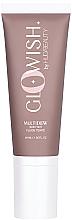 Parfumuri și produse cosmetice Tint pentru față - Huda Beauty GloWish Multidew Skin Tint (12 -Rich)