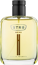 Parfumuri și produse cosmetice STR8 Hero - Apă de toaletă