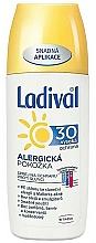 Parfumuri și produse cosmetice Spray protecție solară pentru corp - Ladival Allerg Spray SPF30