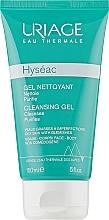 Parfumuri și produse cosmetice Gel de curățare Hyseac - Uriage Combination to oily skin