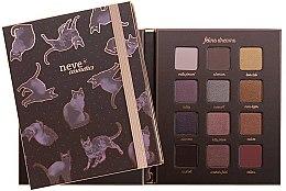 Parfumuri și produse cosmetice Paletă farduri de ochi - Neve Cosmetics Feline Dreams Eyeshadow Palette