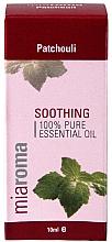 """Parfumuri și produse cosmetice Ulei esențial """"Paciuli"""" - Holland & Barrett Miaroma Patchouli Pure Essential Oil"""