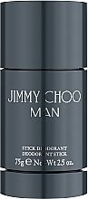 Parfumuri și produse cosmetice Jimmy Choo Jimmy Choo Man - Deodorant
