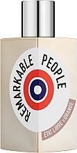 Parfumuri și produse cosmetice Etat Libre d'Orange Remarkable People - Apă de parfum