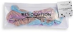 Parfumuri și produse cosmetice Bandă pentru păr - Revolution Skincare Holographic Hair Band