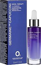Parfumuri și produse cosmetice Emulsie pentru față - Germaine de Capuccini Excel Therapy O2 Essence