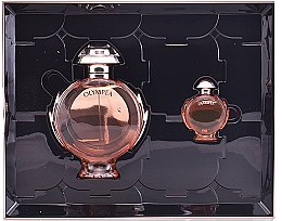Paco Rabanne Olympea Aqua - Set (edp/80ml + edp/mini/6ml) — Imagine N2