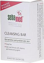 Parfumuri și produse cosmetice Săpun - Sebamed Cleansing Bar