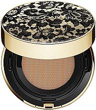 Parfumuri și produse cosmetice Cushion - Dolce & Gabbana Preciouskin Perfect Finish Cushion Foundation