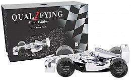 Parfumuri și produse cosmetice Jean-Pierre Sand Qualifying Silver Edition - Apă de parfum