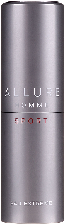 Chanel Allure Homme Sport Eau Extreme - Apă de parfum (edp/20ml + refills/2x20ml) — Imagine N2
