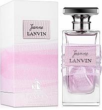 Lanvin Jeanne Lanvin - Apă de parfum — Imagine N2
