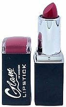 Parfumuri și produse cosmetice Ruj de buze - Glam Of Sweden Black Lipstick