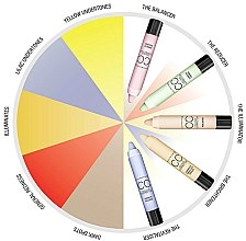 Corector de față - Max Factor CC Colour Corrector Corrects Redness — Imagine N4
