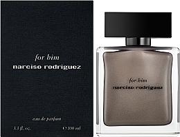 Narciso Rodriguez For Him Musc Collection - Apă de parfum — Imagine N2