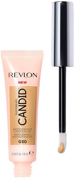 Concealer pentru față - Revlon Photoready Candid Antioxidant Concealer — Imagine N2