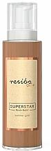 Parfumuri și produse cosmetice Balsam-shimmer pentru corp - Resibo Superstar Body Balm Summer Gold