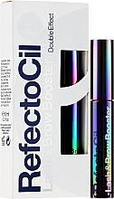 Parfumuri și produse cosmetice Ser pentru sprâncene și gene - Refectocil Lash & Brow Booster