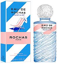 Parfumuri și produse cosmetice Rochas Escapade Au Soleil - Apă de toaletă