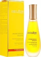 Parfumuri și produse cosmetice Ulei nutritiv pentru față - Decleor Aromessence Encens Rich Body Oil