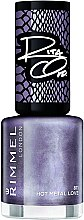 Parfumuri și produse cosmetice Lac de unghii - Rimmel 60 Seconds Chameleon Colour By Rita Ora