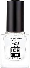 Parfumuri și produse cosmetice Lac de unghii - Golden Rose Ice Chic Nail Colour